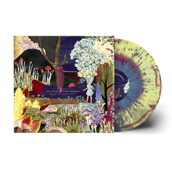 Psychedelic Porn Crumpets - And Now For The Watchamacallit (Indie Exclusive Yellow / Purple / Blue Splatter Vinyl LP)