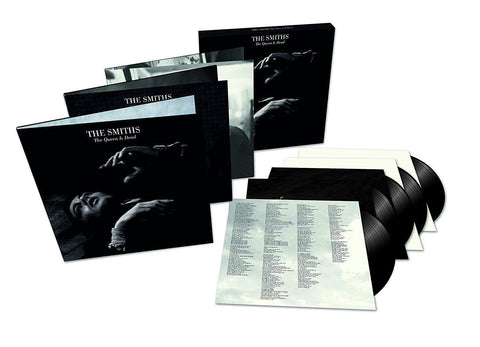 The Smiths - The Queen Is Dead (Deluxe Edition Vinyl 5xLP Box Set)