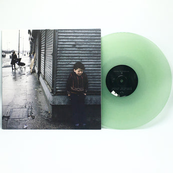 Departures - Death Touches Us, From The Moment We Begin To Love (Limited Edition Seafoam Green Vinyl LP x/500)