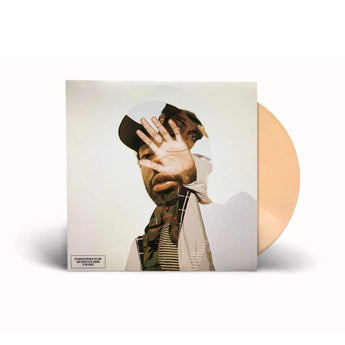 "Brent Faiyaz - Lost (Limited Edition Cream 12"" Vinyl EP)"