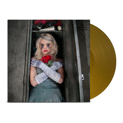 Falling In Reverse - The Drug In Me Is You (Limited Edition Gold Vinyl LP)