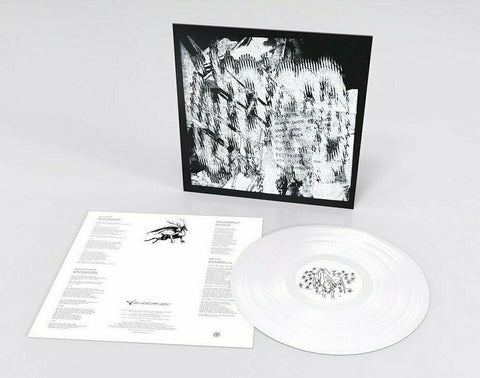 Yung Lean - Warlord (Limited Edition White Vinyl LP)