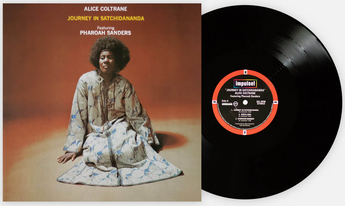 Alice Coltrane - Journey In Satchidananda (VMP Exclusive 180-GM Vinyl LP)