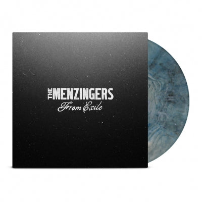 The Menzingers - From Exile (Limited Edition Blue Ocean Waves Vinyl LP x/500)