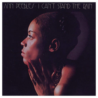 Ann Peebles - I Can't Stand The Rain (Zia Records Exclusive Orchid Vinyl LP x/300)