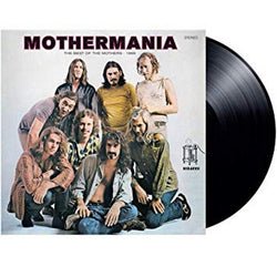 The Mothers - Mothermania [The Best Of The Mothers] (180-GM Vinyl LP)
