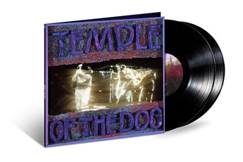 Temple Of The Dog - Temple Of The Dog [Self-Titled] (25th Anniversary Edition 180-GM Vinyl 2xLP)