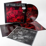 At The Gates - To Drink From The Night Itself (Limited Edition Picture Disc Vinyl LP x/500)