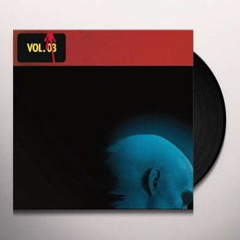 Trent Reznor & Atticus Ross - Watchmen Vol. 3 [Music From The HBO Series] (Vinyl LP)