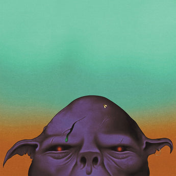 Oh Sees - Orc (Limited Edition Ork-Skeined Water Vinyl 2xLP)