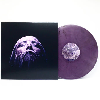 Numenorean - Adore (Limited Edition Purple / Black / Clear Mix Vinyl LP x/200)