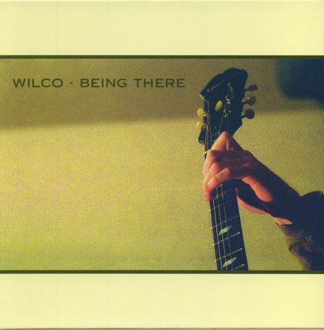 Wilco - Being There (Deluxe Edition 180-GM Vinyl 4xLP Box Set)