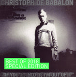 Christoph De Babalon - If You're Into It, I'm Out Of It (Best of 2018 Special Edition Translucent Magenta Vinyl 2xLP x/350) - Rare Limiteds