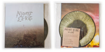"Mount Eerie - Pts. 6 & 7 (Compost Edition 10"" Vinyl Picture Disc x/100) - Rare Limiteds"