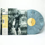 Jeff Parker & The New Breed - Suite For Max Brown (Limited Edition Blue & Gray Fusion Swirl Vinyl LP x/555)