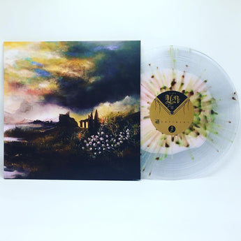 UN - Sentiment (Limited Edition Custom Color-In-Color Splatter Vinyl 2xLP x/125)