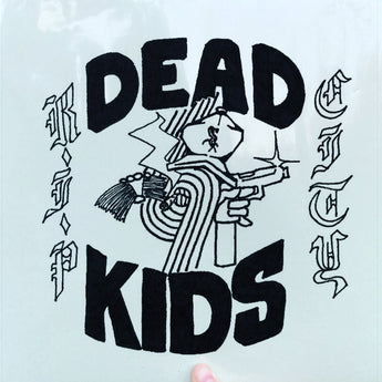 Soft Kill - Dead Kids R.I.P. City (Record Release Edition Vinyl 2xLP x/100)