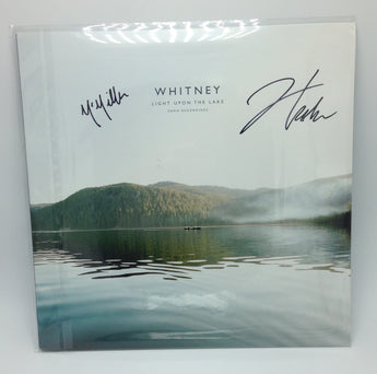 Whitney - Light Upon The Lake: Demo Recordings (Autographed Vinyl LP)