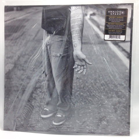 Blind Melon - Nico (Limited Edition Clear Vinyl LP x/500) - Rare Limiteds