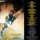"Dave Grusin - The Goonies [Original Motion Picture Score] (""Willy's Gold"" Vinyl LP Hand-Numbered x/750)"