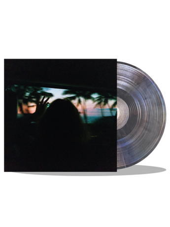 Gleemer - Anymore (Limited Edition Grey Marble Vinyl LP x/180)