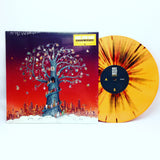 Dance Gavin Dance - Artificial Selection (Limited Edition Orange / Black w/ Oxblood Splatter Vinyl LP x/700)