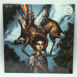 Circa Survive - Blue Sky Noise (Limited Edition Cloudy Clear w/ Blue, Yellow & Red Splatter Vinyl 2xLP x/1000)