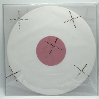 Stephen Malkmus - Groove Denied (Hand-Numbered White Vinyl LP x/150)