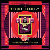 Various Artists - Katamari Damacy [Original Video Game Soundtrack] (Limited Edition Green + Orange Splatter Vinyl 2xLP x/500)