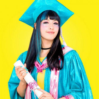 Kero Kero Bonito - Bonito Generation (Polyvinyl Early Bird Edition 180-GM Blue Swirl Vinyl LP x/750) - Rare Limiteds