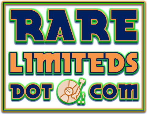 Rare Limiteds Sticker - 2018 Edition