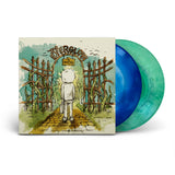 Mae - The Everglow (Limited Edition Earth & Sky Vinyl 2xLP x/250 + Storybook) - Rare Limiteds