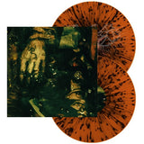 Oranssi Pazuzu ‎– Mestarin Kynsi (Limited Edition Orange w/ Black Splatter Vinyl 2xLP x/1250)
