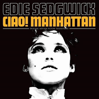 Various Artists - Ciao! Manhattan (RSD 2017 Exclusive Angel Shock Vinyl LP w/ OBI x/2000)