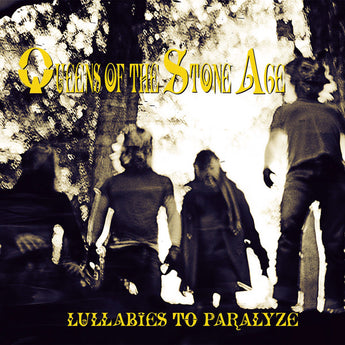 Queens Of The Stone Age - Lullabies To Paralyze (Orange + Purple Vinyl 2xLP)