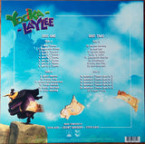 Various Artists - Yooka-Laylee [Original Video Game Soundtrack] (Limited Edition Green + Purple Vinyl 2xLP)