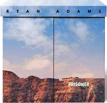 "Ryan Adams - Prisoner: End Of The World Edition (Deluxe 13 x 7"" Vinyl Box Set"