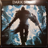 Various Artists - Dark Souls Trilogy  (Limited Edition Colored Eye Orb Vinyl 3 x 2xLP x/100)