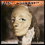 Pain Of Salvation - One Hour By The Concrete Lake (180-GM Vinyl 2xLP + CD)