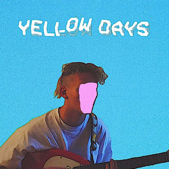 Yellow Days - Is Everything OK In Your World? (Vinyl 2xLP)