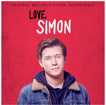 Various Artists - Love, Simon [Orignal Motion Picture Soundtrack (Vinyl 2xLP)