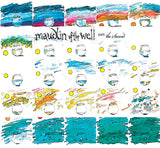 Maudlin of The Well - Part The Second (Limited Edition Fishbowl Vinyl 2xLP)
