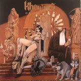 Khemmis - Desolation (Limited Edition Oxblood Vinyl LP x/100)