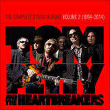 Tom Petty & The Heartbreakers - The Complete Studio Albums Volume 2: 1994-2014 (Vinyl 12xLP Box Set)