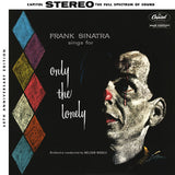 Frank Sinatra - Frank Sinatra Sings For Only The Lonely (Deluxe 60th Anniversary Edition 180-GM Vinyl 2xLP) - Rare Limiteds