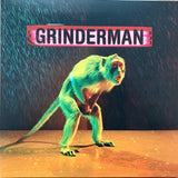 Grinderman - Grinderman [Self-Titled] (Limited Edition Green Vinyl LP x/750)