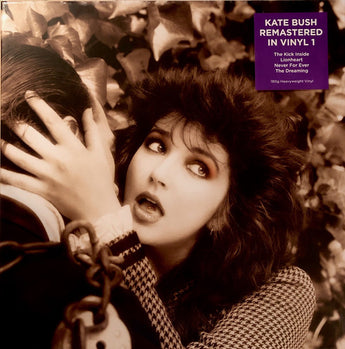 Kate Bush - Remastered In Vinyl I (180-GM Vinyl 4xLP Box Set) - Rare Limiteds