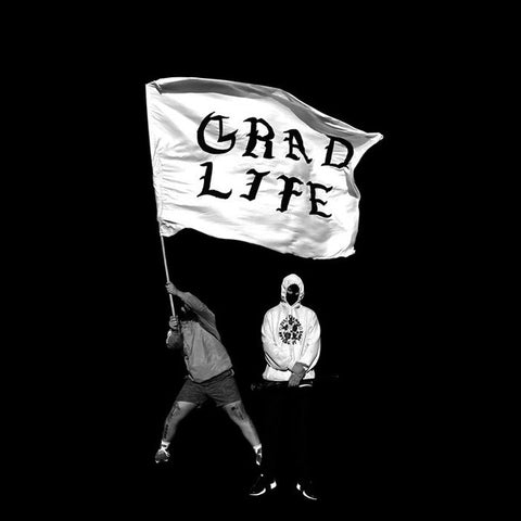 Graduating Life - Grad Life (Limited Edition Vinyl LP x/300)