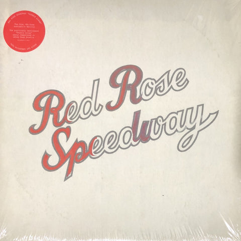 Paul Mccartney & Wings - Red Rose Speedway (Special Audiophile Edition 180-GM Vinyl 2xLP)