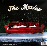 The Marias - Superclean Vol. I & II (Limited Edition Red Vinyl LP)